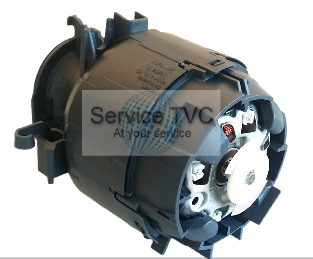 Motore originale vorwerk folletto vk140 vk150 30827 80 - Scheda motore folletto vk 140 ...
