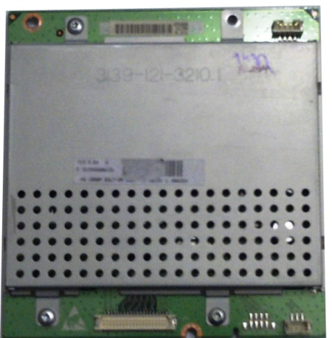BOX 1080P PHILIPS LVDS Display Interfacing (USATO)