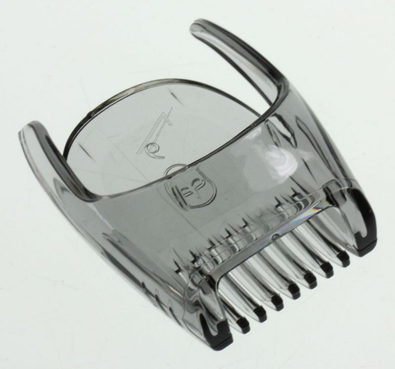 Eye brow comb 32 mm trimmer