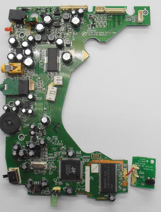 MAINBOARD PET721D