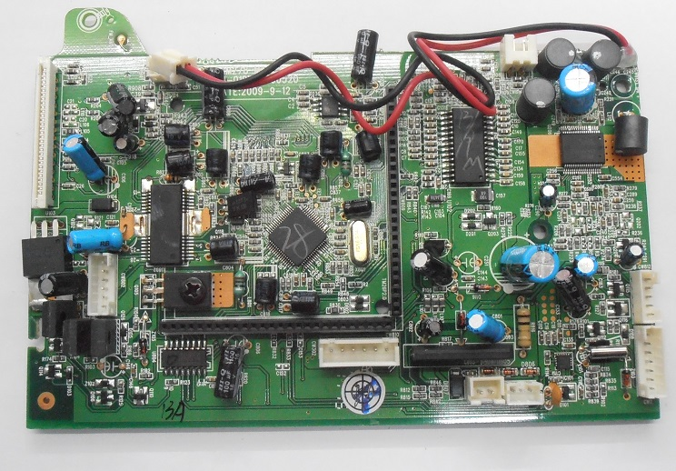 BOARD PCB PHILIPS