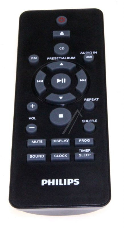 Telecomando philips gibson 996510059503 for Telecomando philips