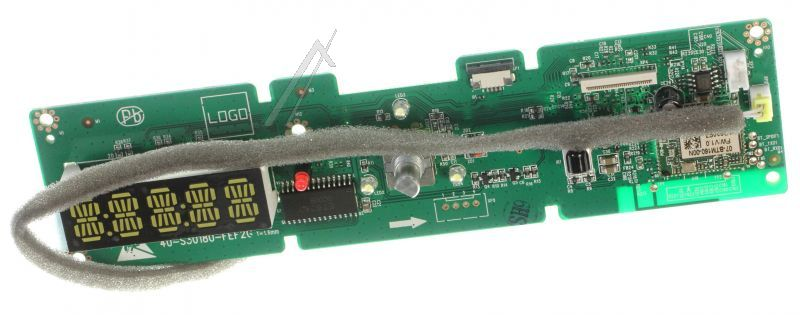 Front Control and Key board HTL4110B/12