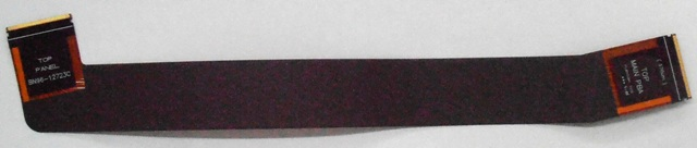 ASSY CABLE P-FPCB LVDS CABLE:120HZ-40INC (RICAMBIO USATO)