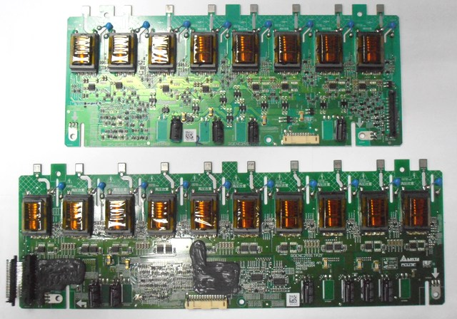 INVERTER BOARD LK520D3LA53 SHARP (USATO)