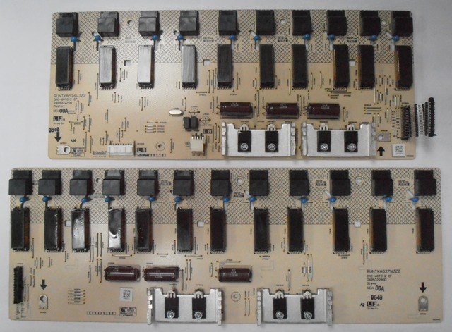 "INVERTER BOARD 52"" SHARP (USATO)"
