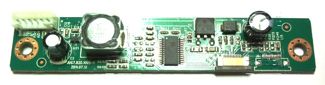INVERTER BOARD ASS'Y