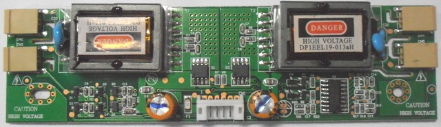 INVERTER BOARD ASS'Y DATA-04-22001AH