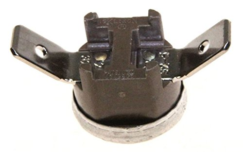 POLTI - THERMOSTAT 180° C NC C / FASTON - M0004995
