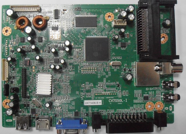 MAIN BOARD CV7050L-I 2AT1432-B H (USATA)