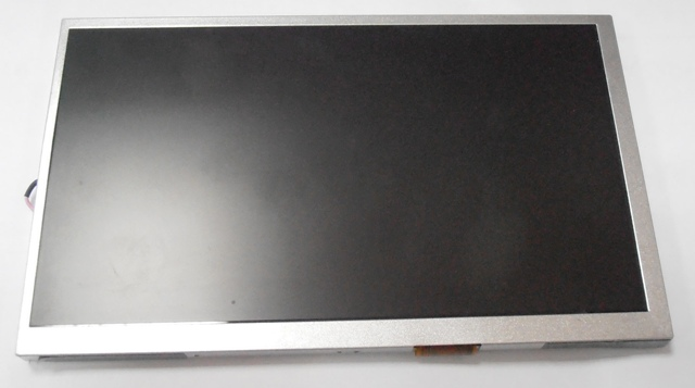 "DISPLAY LCD 7"" INNOLUX AT070TN1 V.2"