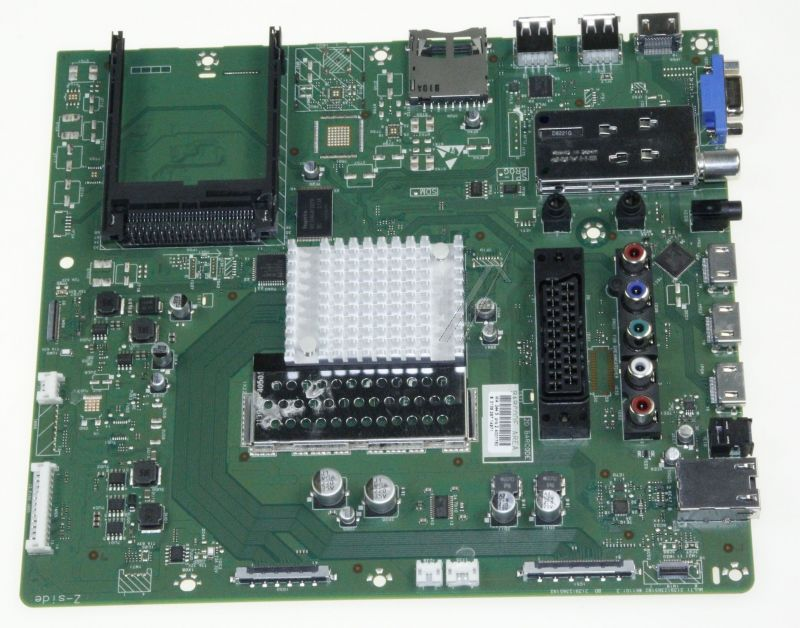 312250000051 SSB BOARD PHILIPS